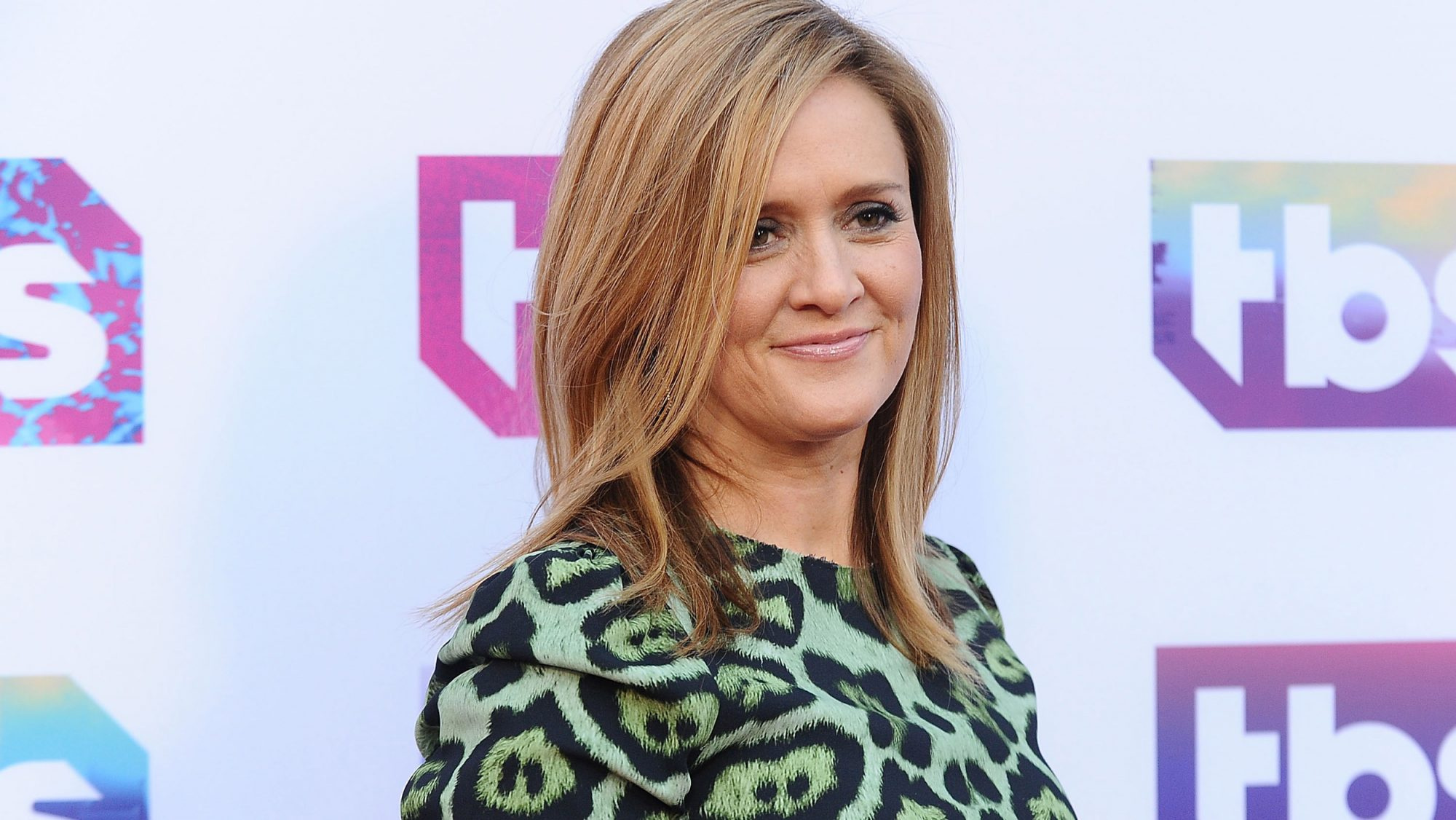 Samantha Bee
