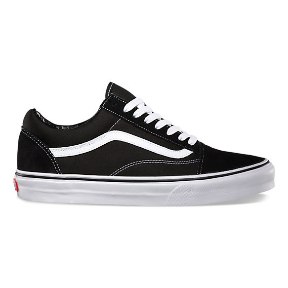 Vans Old Skool Sneakers ($60)