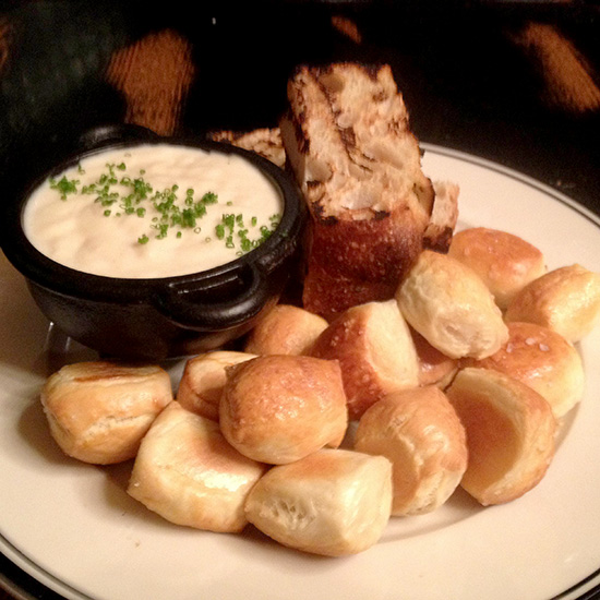 Best Fondue in the U.S., Stoddard's Fine Food and Ale