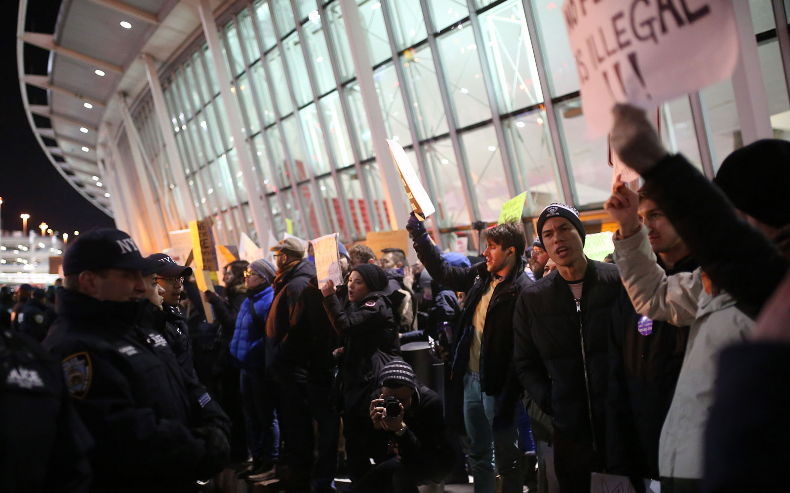 What Trump's Travel Ban Means for Travelers