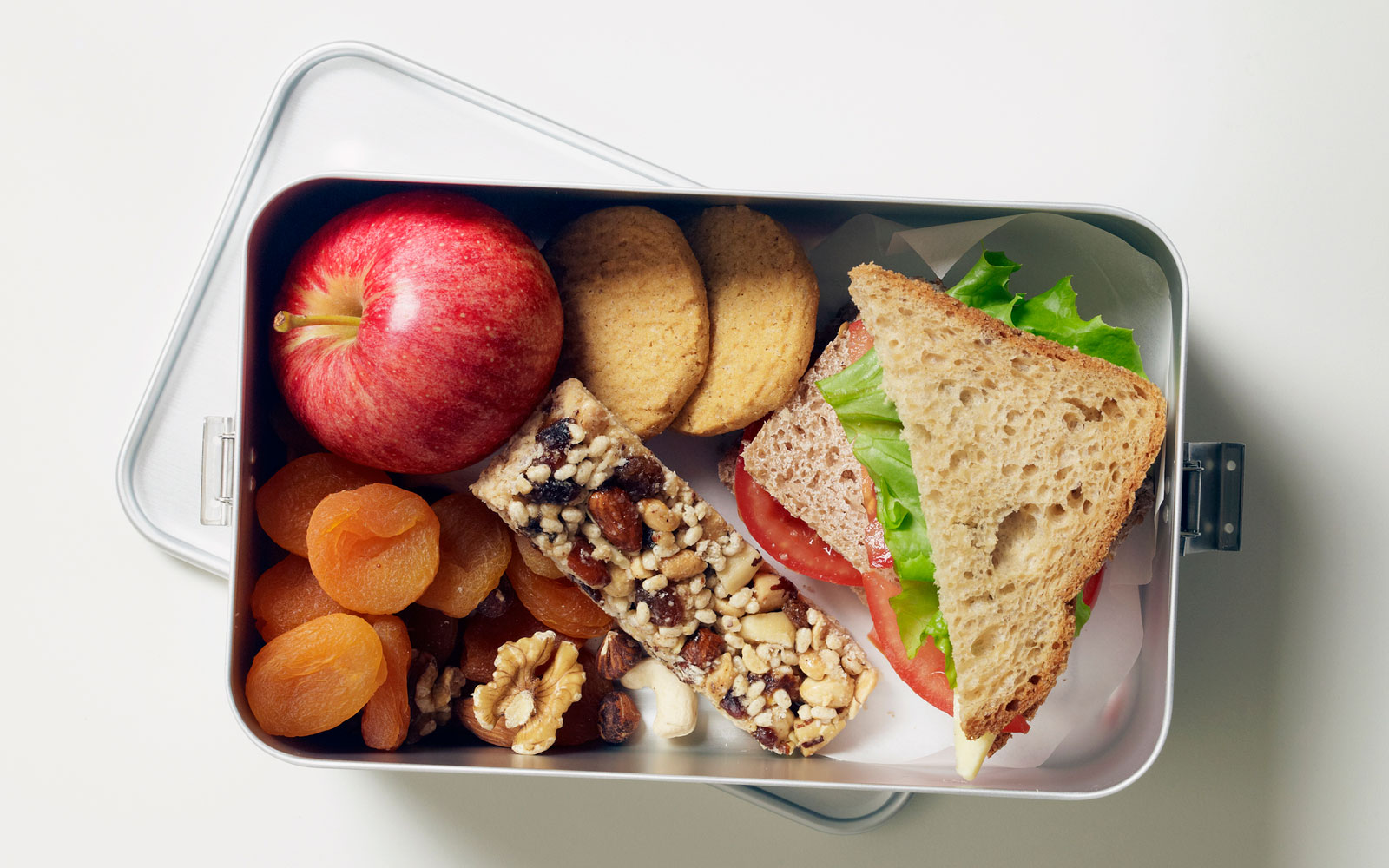 How to Eat Your Way Out of Jet Lag