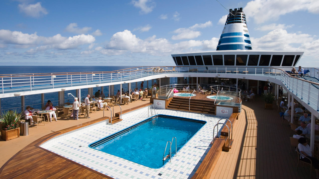 Things to Never Do on a Cruise
