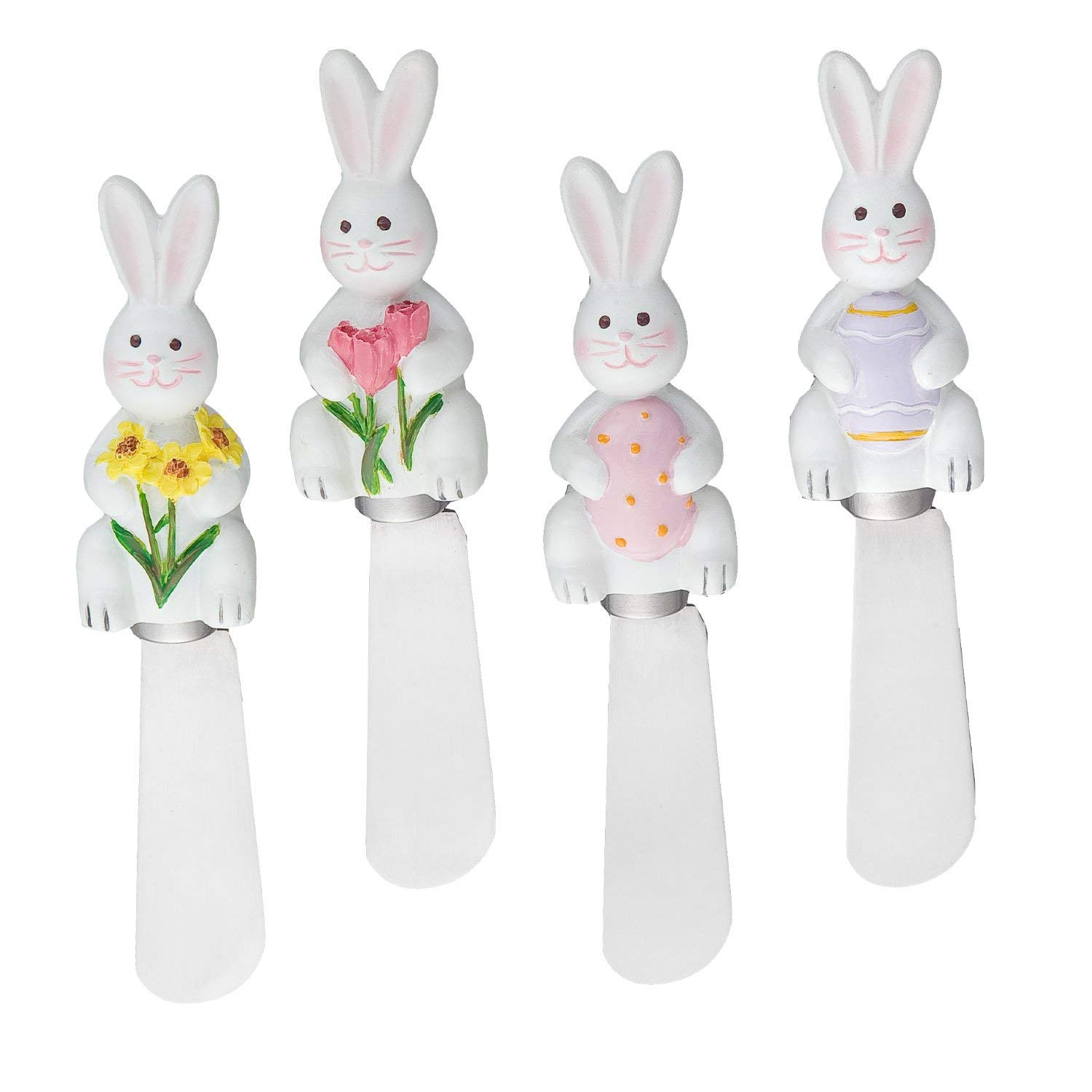 Bunny Butter Spreaders