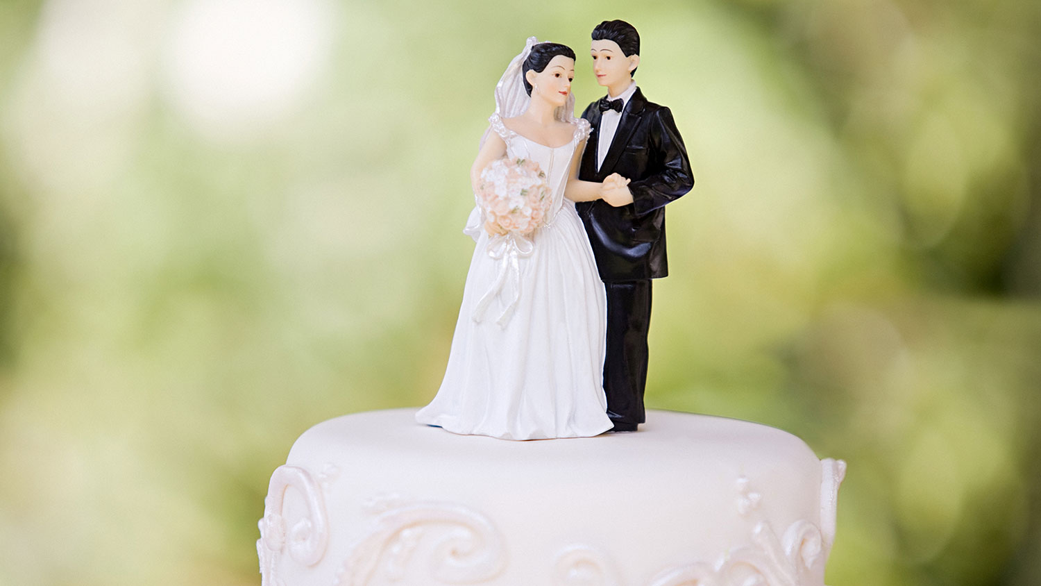 Florida: Cake Toppers