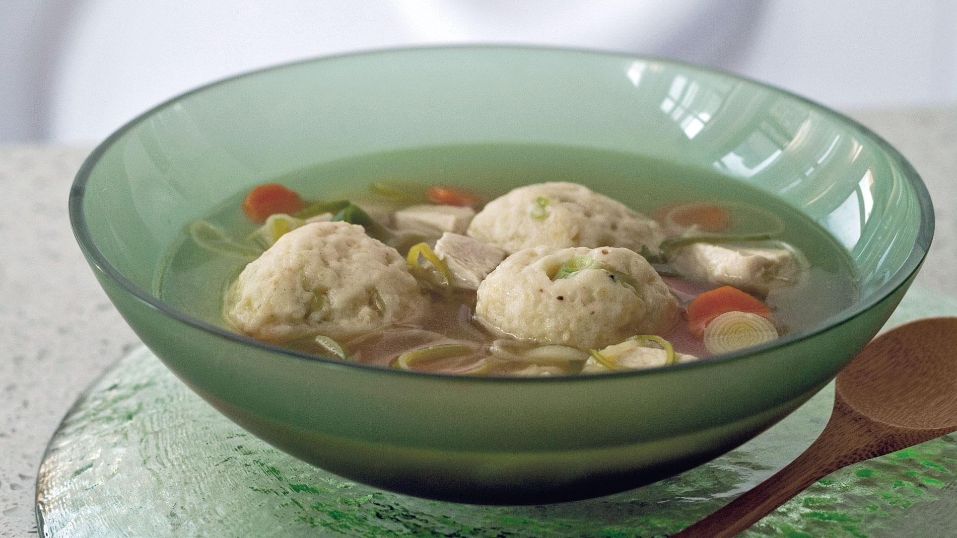 8 Upgraded Passover Dishes
