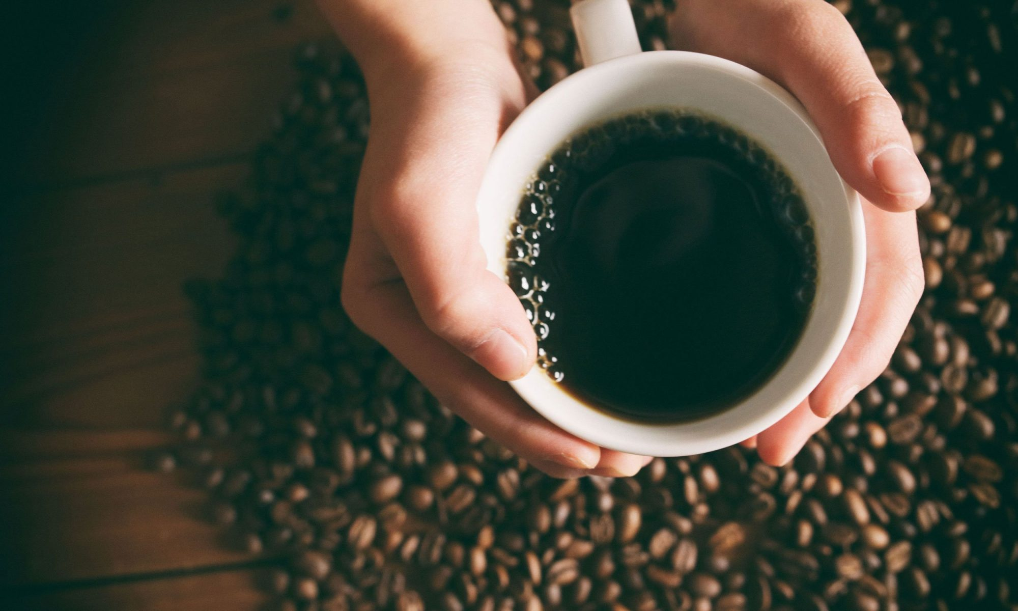 Why Do We Like Coffee At All?