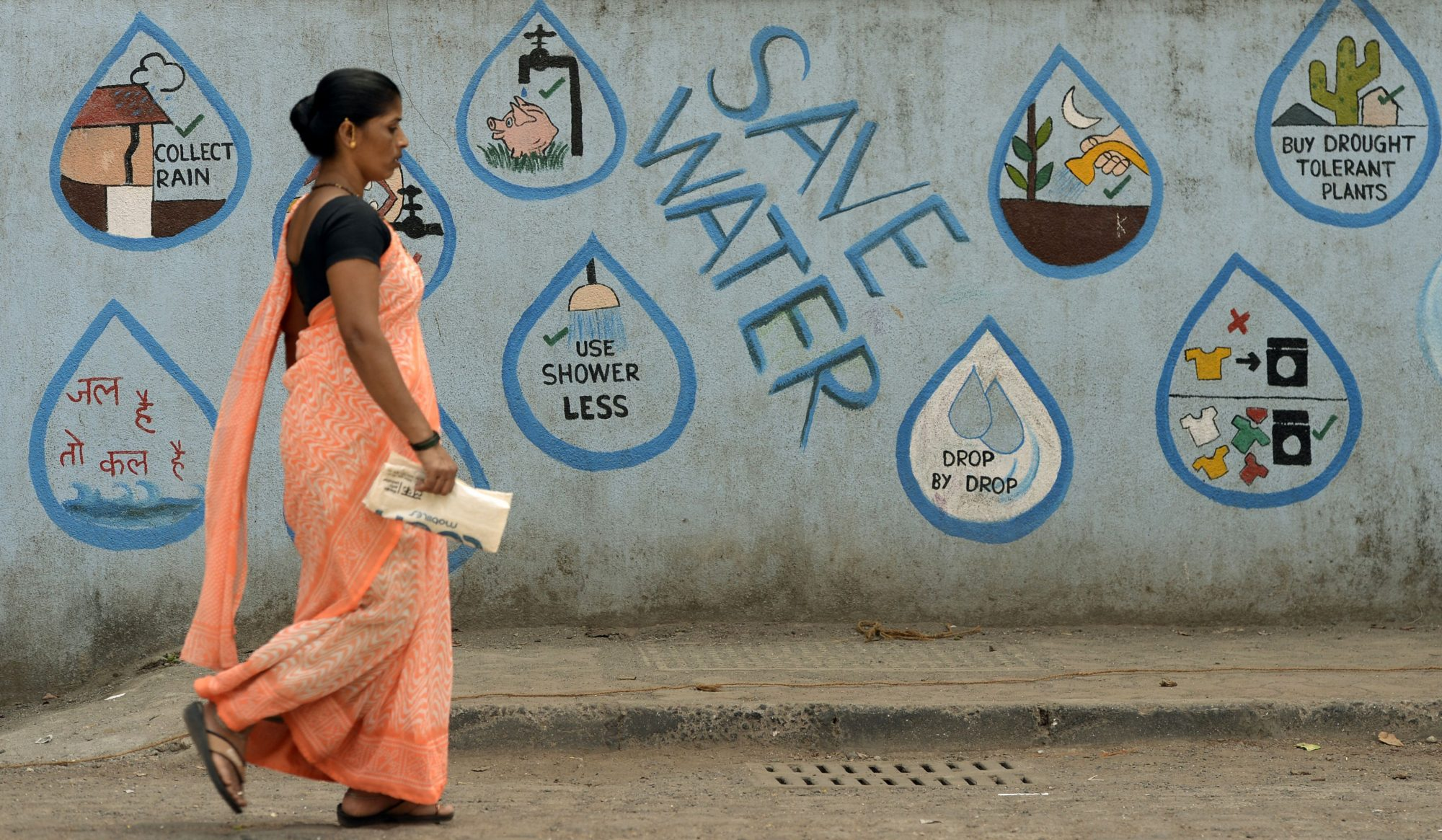 World Water Day 2017: 5 Things to Know About Water Consumption