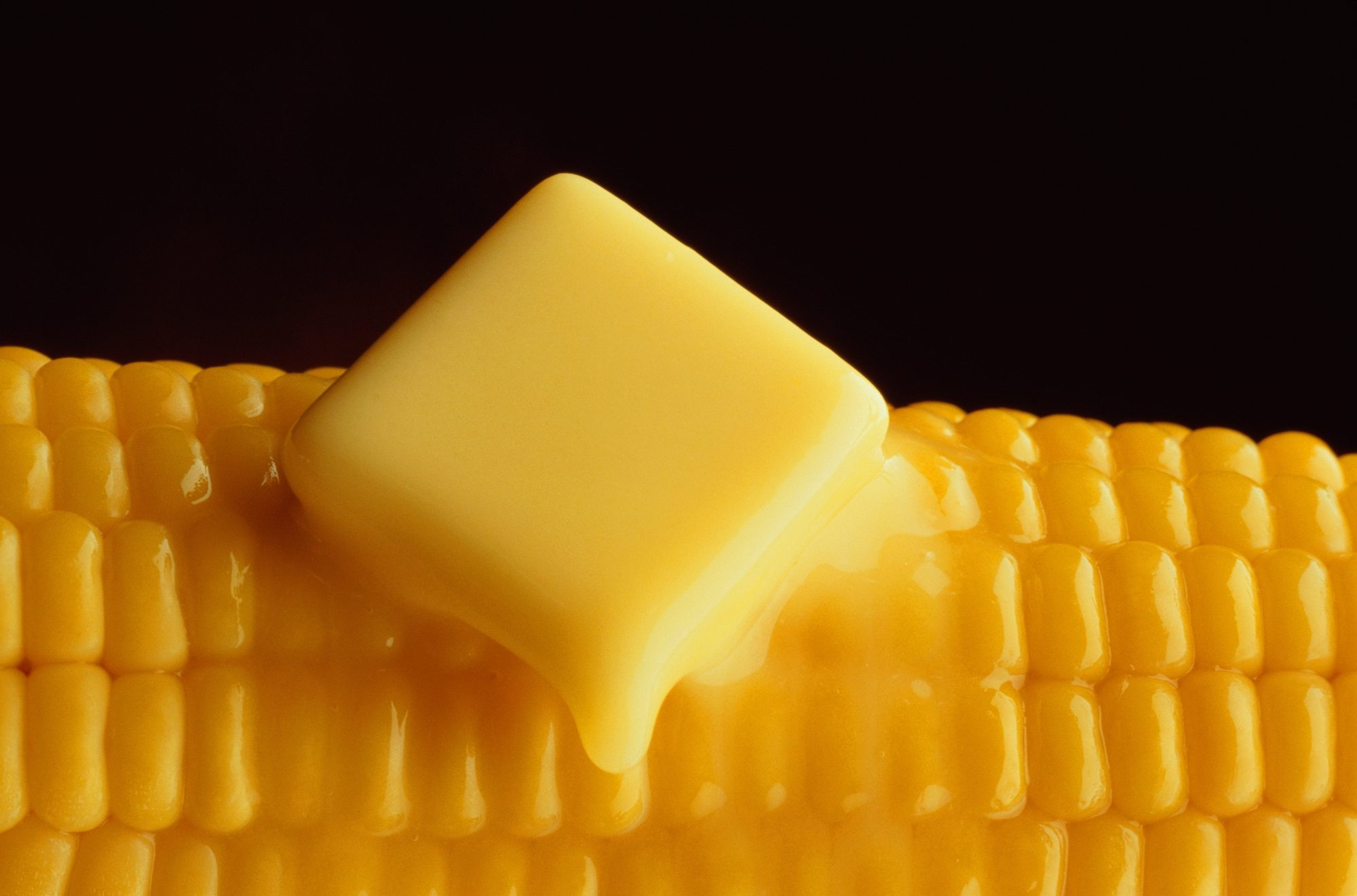 Americans Are Rekindling Their Love Affair With Butter