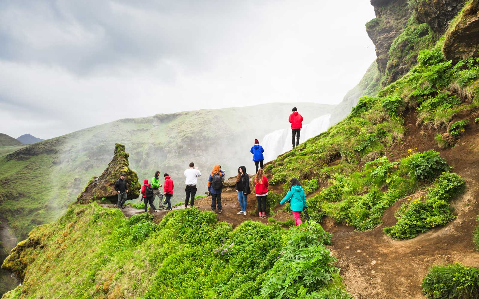 New Iceland Tourism Tax Could Make Visiting More Expensive