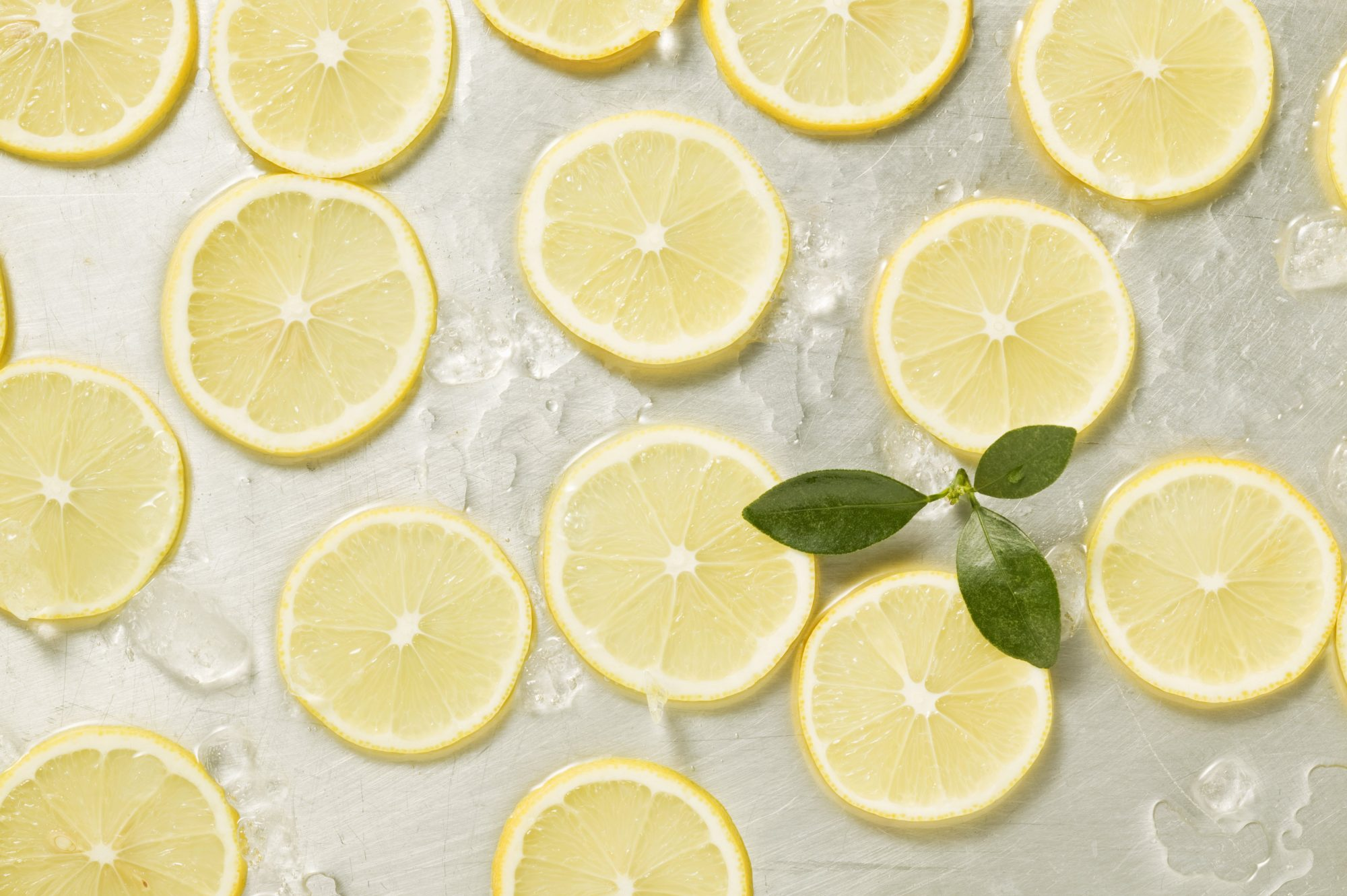 You Asked: Will Drinking Lemon Water Help Me Lose Weight?