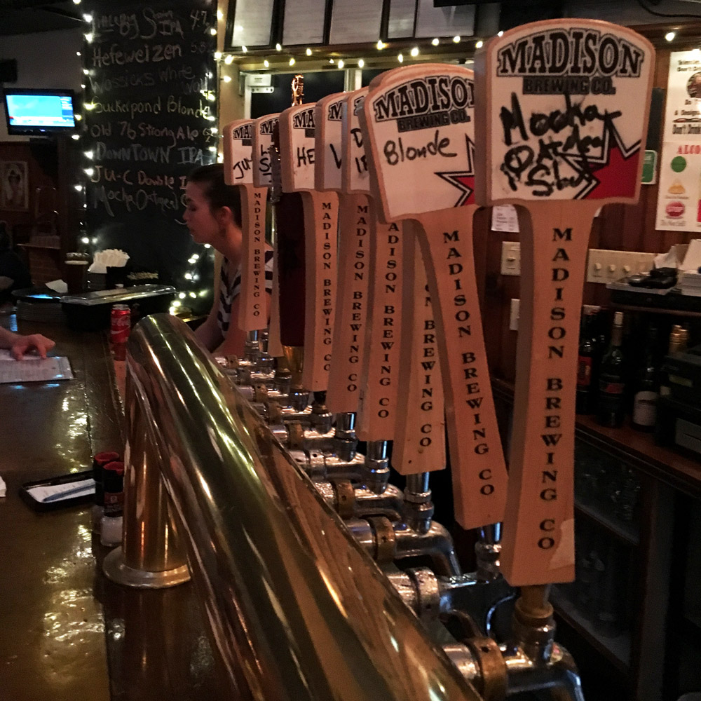Madison Brewing Company