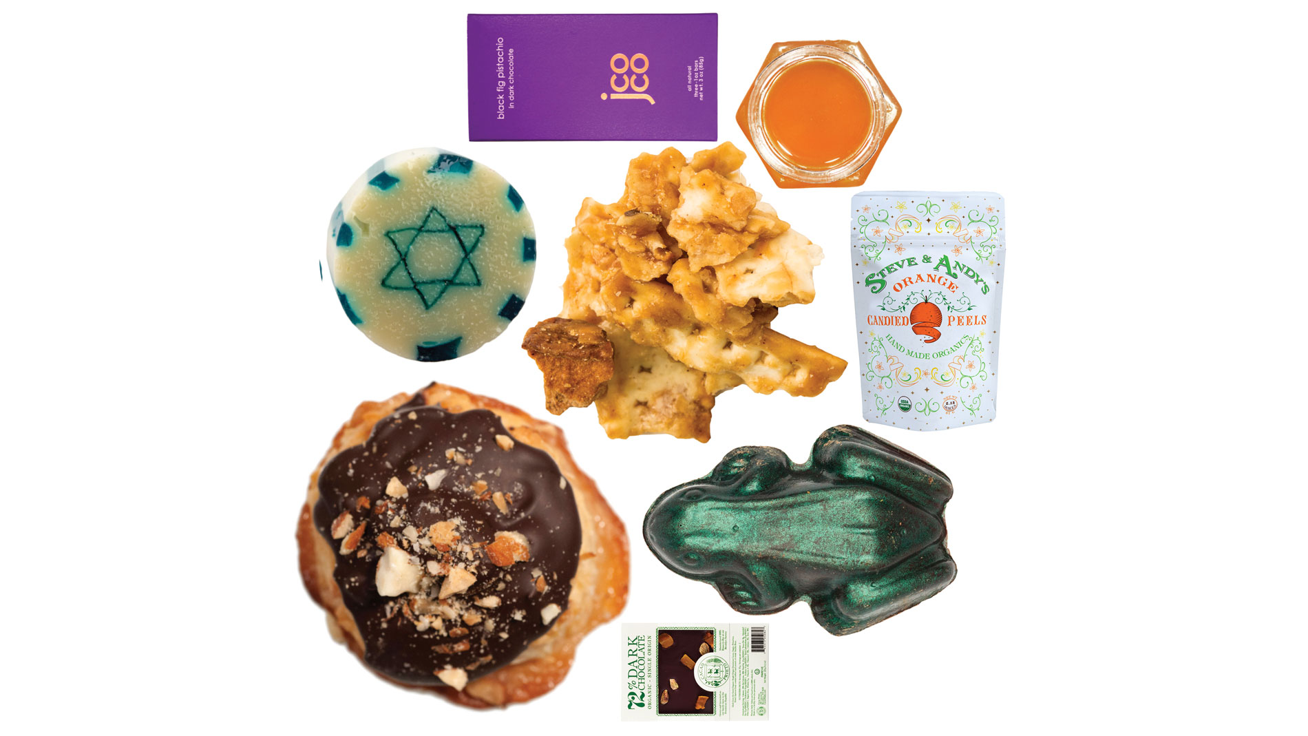 MOUTH Passover Sweets