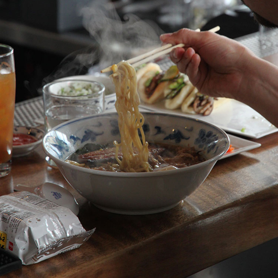 Best New Ramen Shops: Boke Bowl