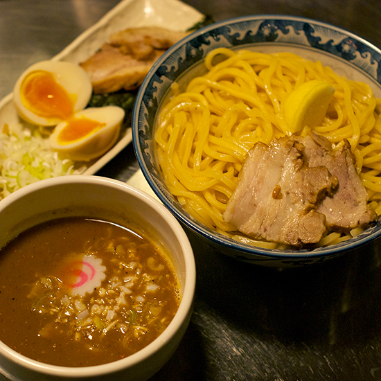 Best New Ramen Shops: Ikemen