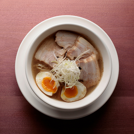 Best New Ramen Shops: Ivan Ramen