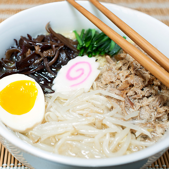 Best New Ramen Shops: Kirimachi Ramen