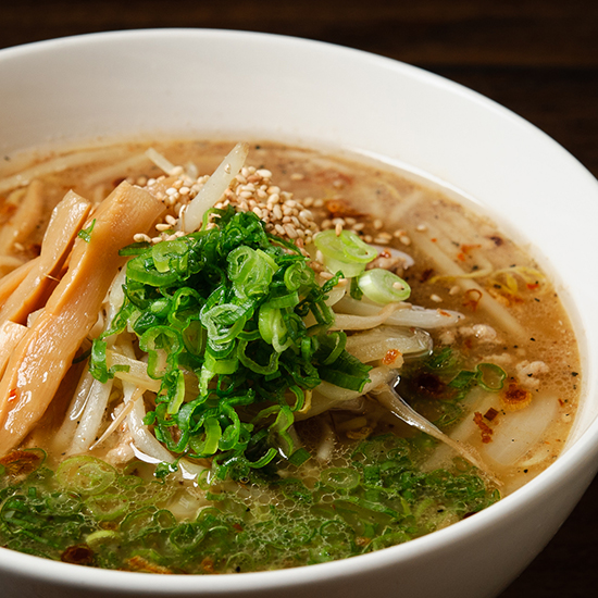 Best New Ramen Shops: Ramen Yebisu