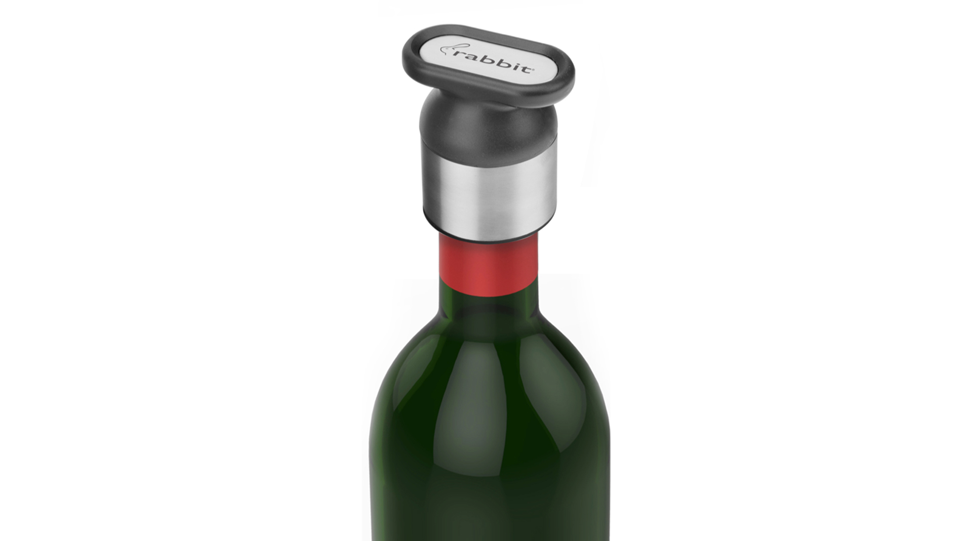 Stainless Steel Wine Sealer