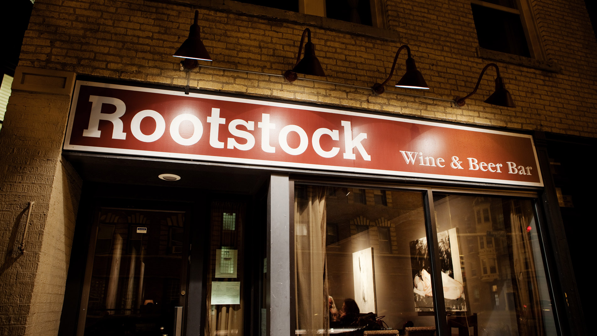 Rootstock, Chicago, IL