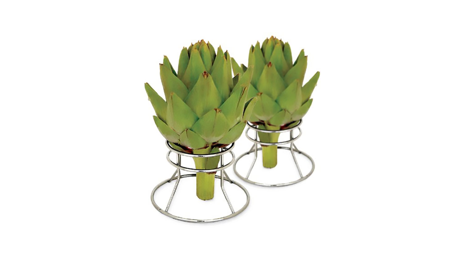 Artichoke Holder