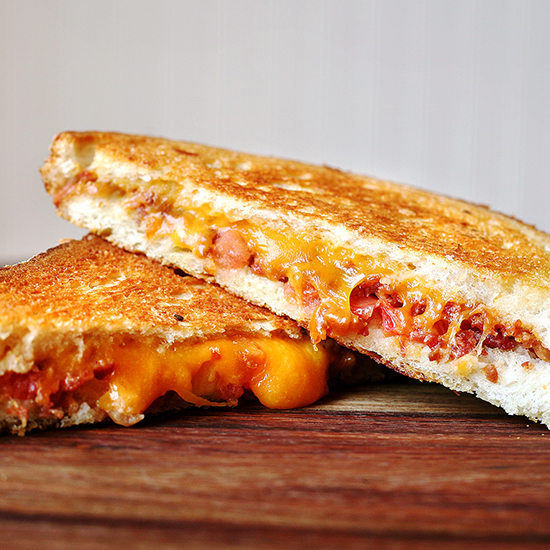 Grilled Cheese & Co.; Catonsville, MD