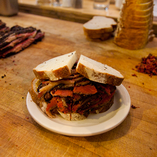 Best Sandwiches in the U.S.: Mile End