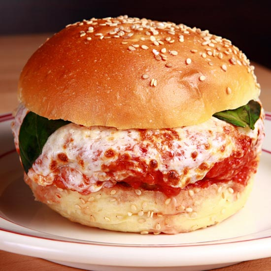 Best Sandwiches in the U.S.: Parm