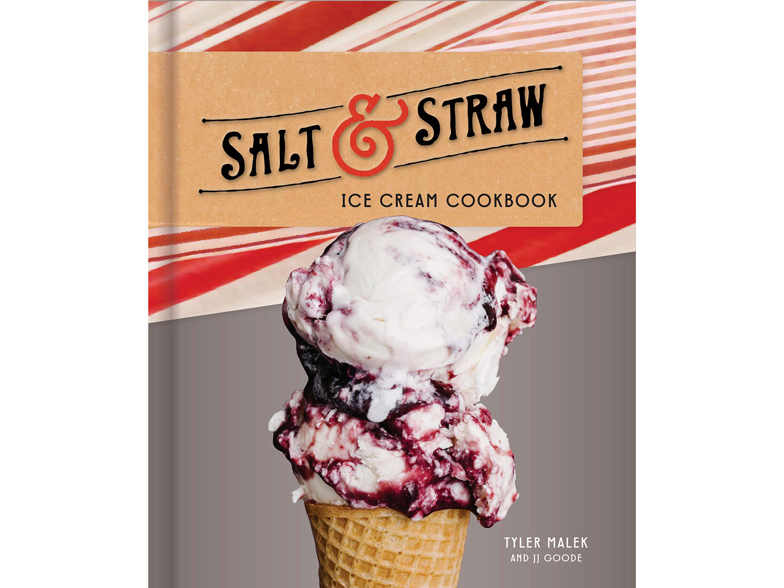 Salt and Straw Cookbook