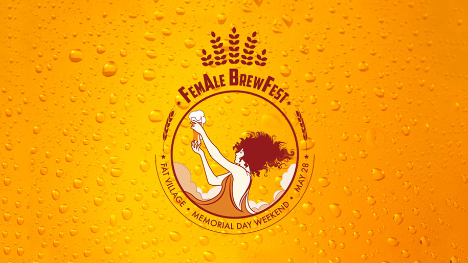 female brew fest