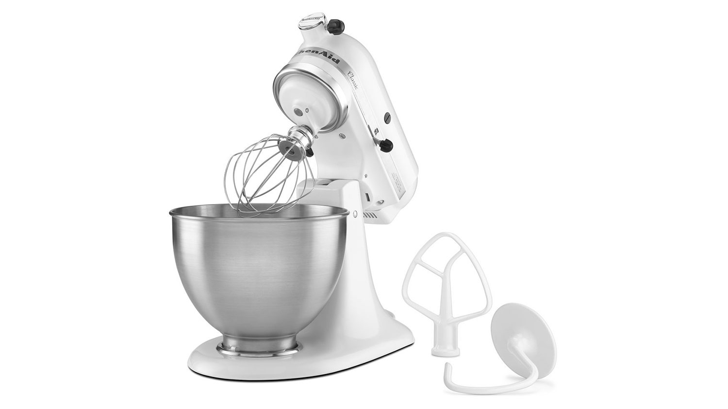 Kitchen Aid 4.5-Quart Stand Mixer
