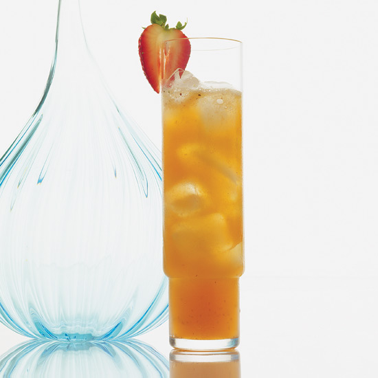 5 Nonalcoholic Party Drinks for Graduation Celebrations