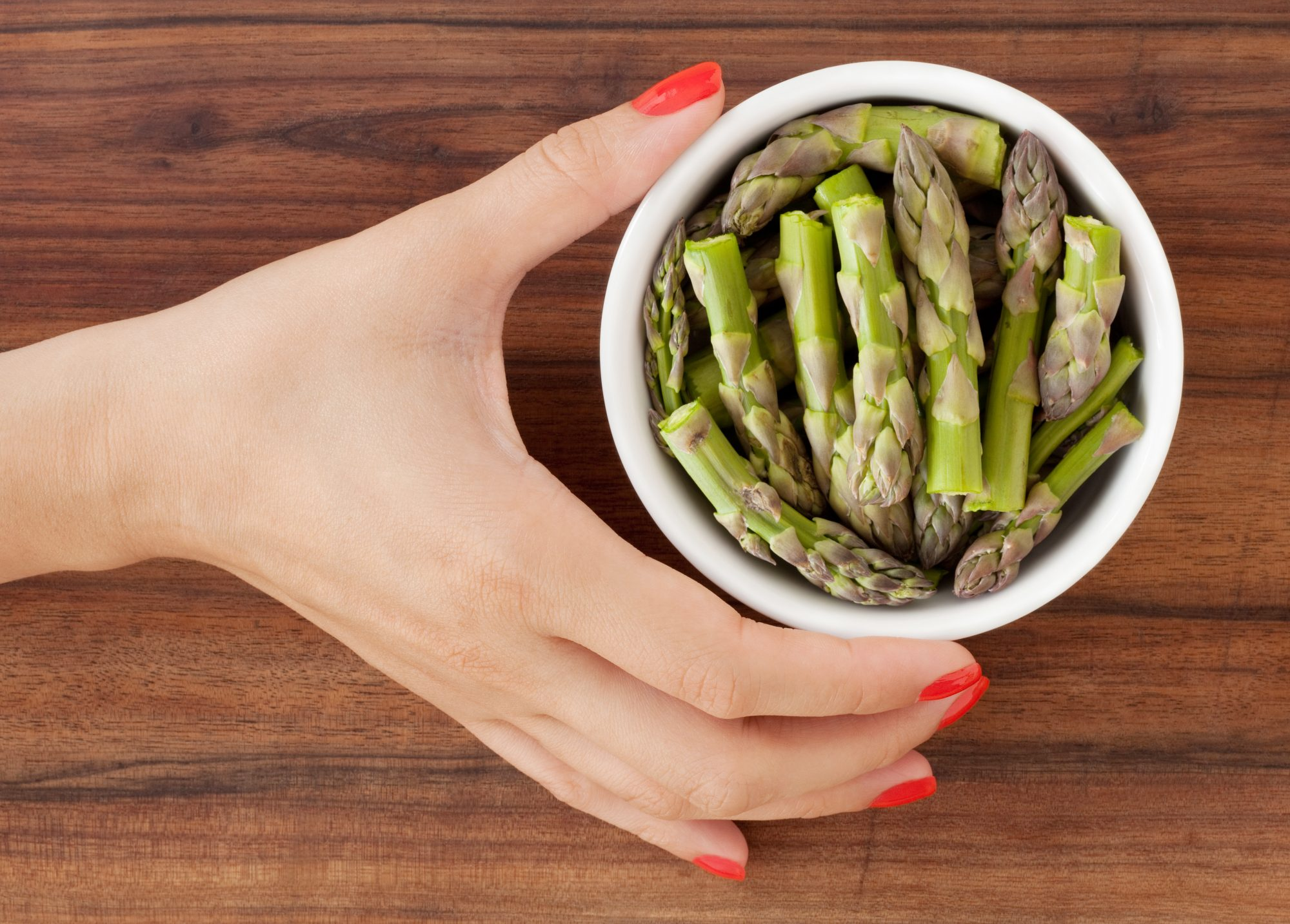 asparagus-urinary-tract-health