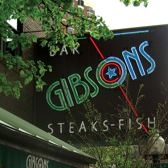 Best Steak in the U.S.: Chicago