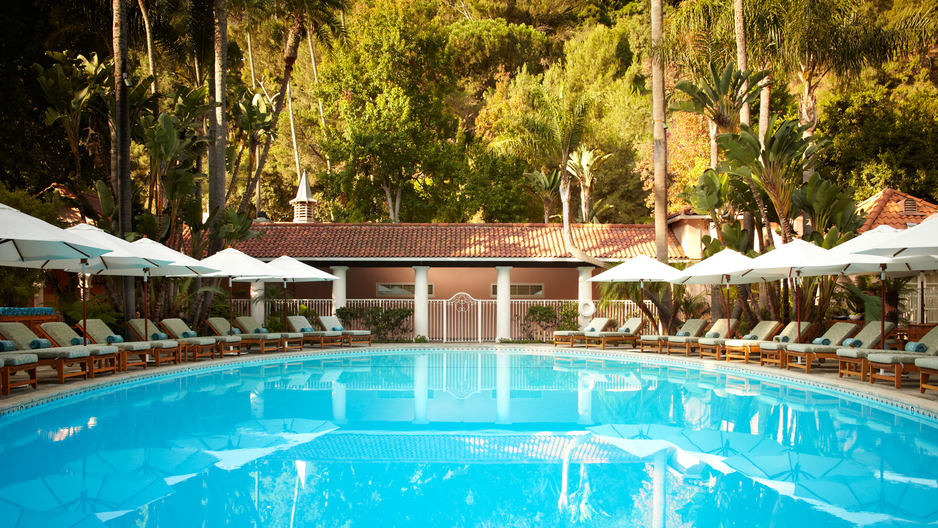 Hotel Bel-Air Los Angeles