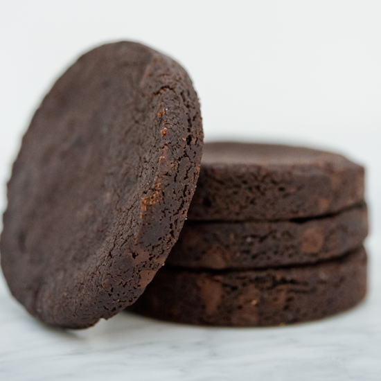 Best Chocolate Chip Cookies: Beurre & Sel from Dorie Greenspan; New York City