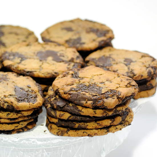 Best Chocolate Chip Cookies: Jacques Torres; New York City