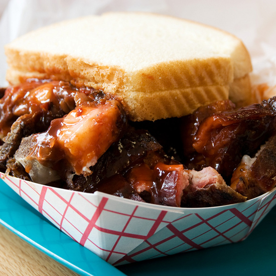 Best BBQ: Honey 1 BBQ