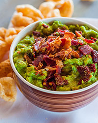 6 Best Party Dips for Graduation