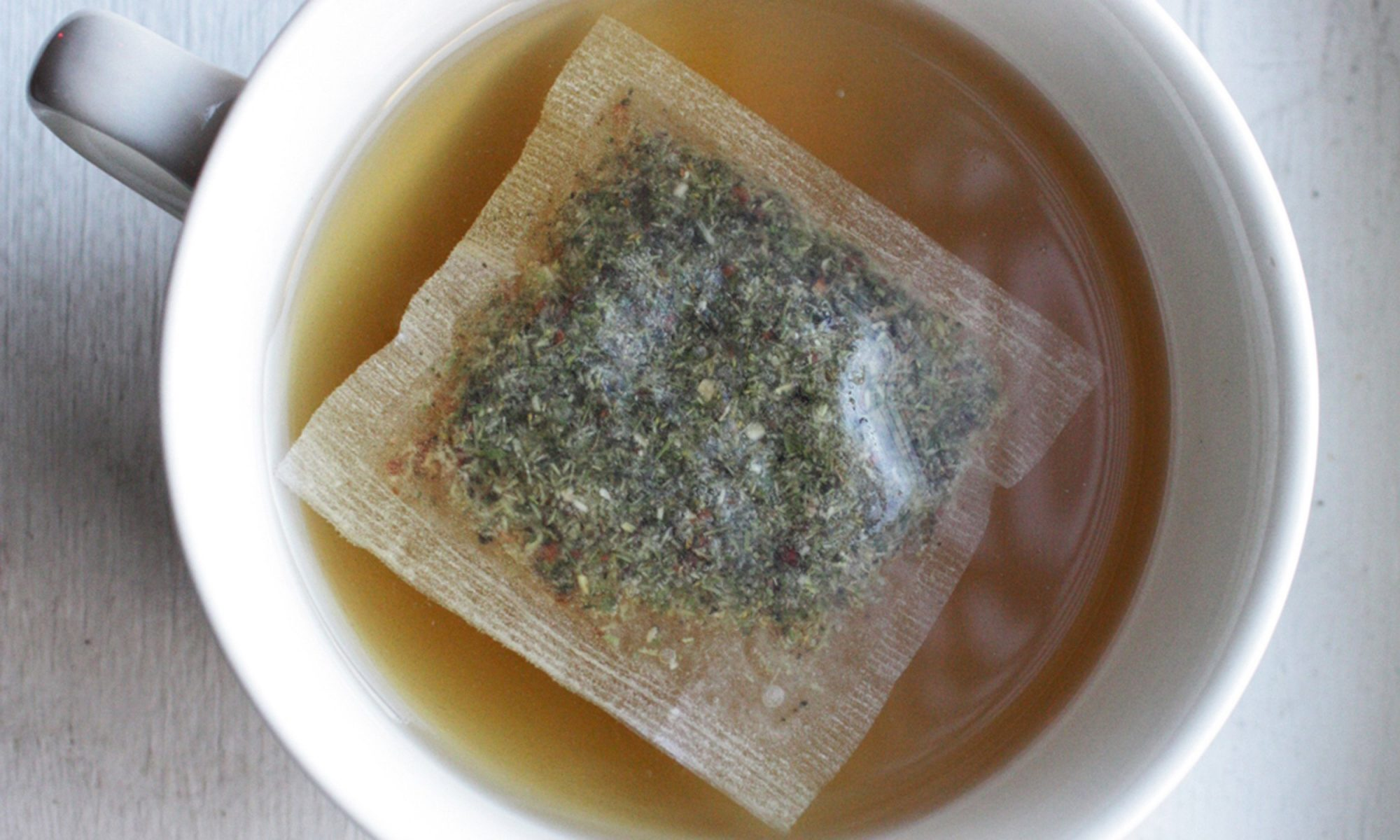Your Tea Tastes Great Because of Science