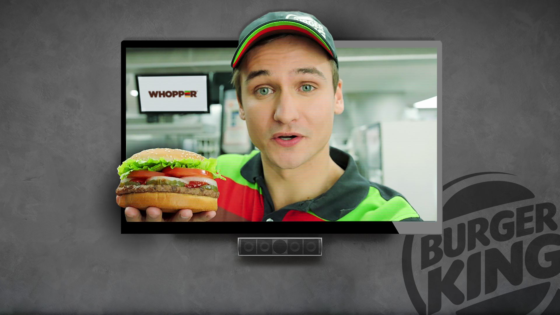 Burger King's New TV Ad Will Trigger Your Google Devices Without Permission
