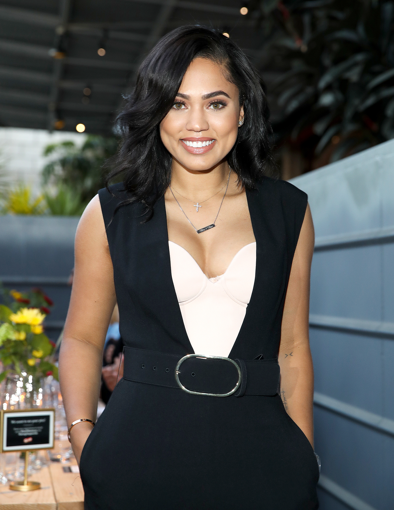 Ayesha Curry Is Opening Her First Restaurant in the Fall—See What's on the Menu