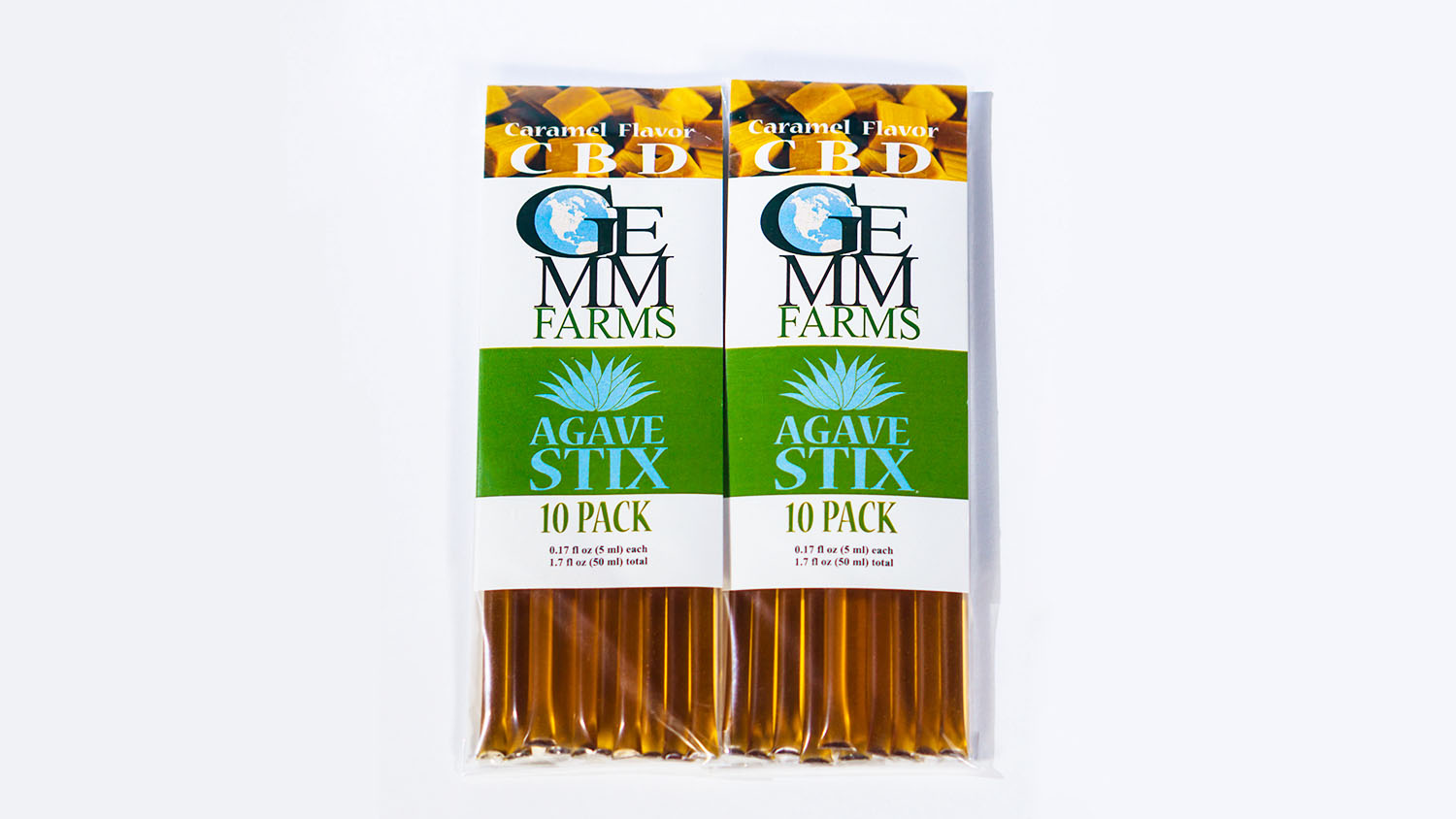 Gemm Farms Agave Stix