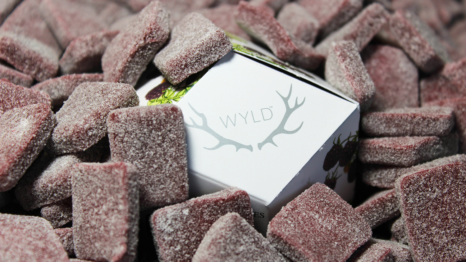 Wyld Canna Marionberry