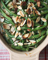 Day 6: Gluten-Free Green Bean Casserole