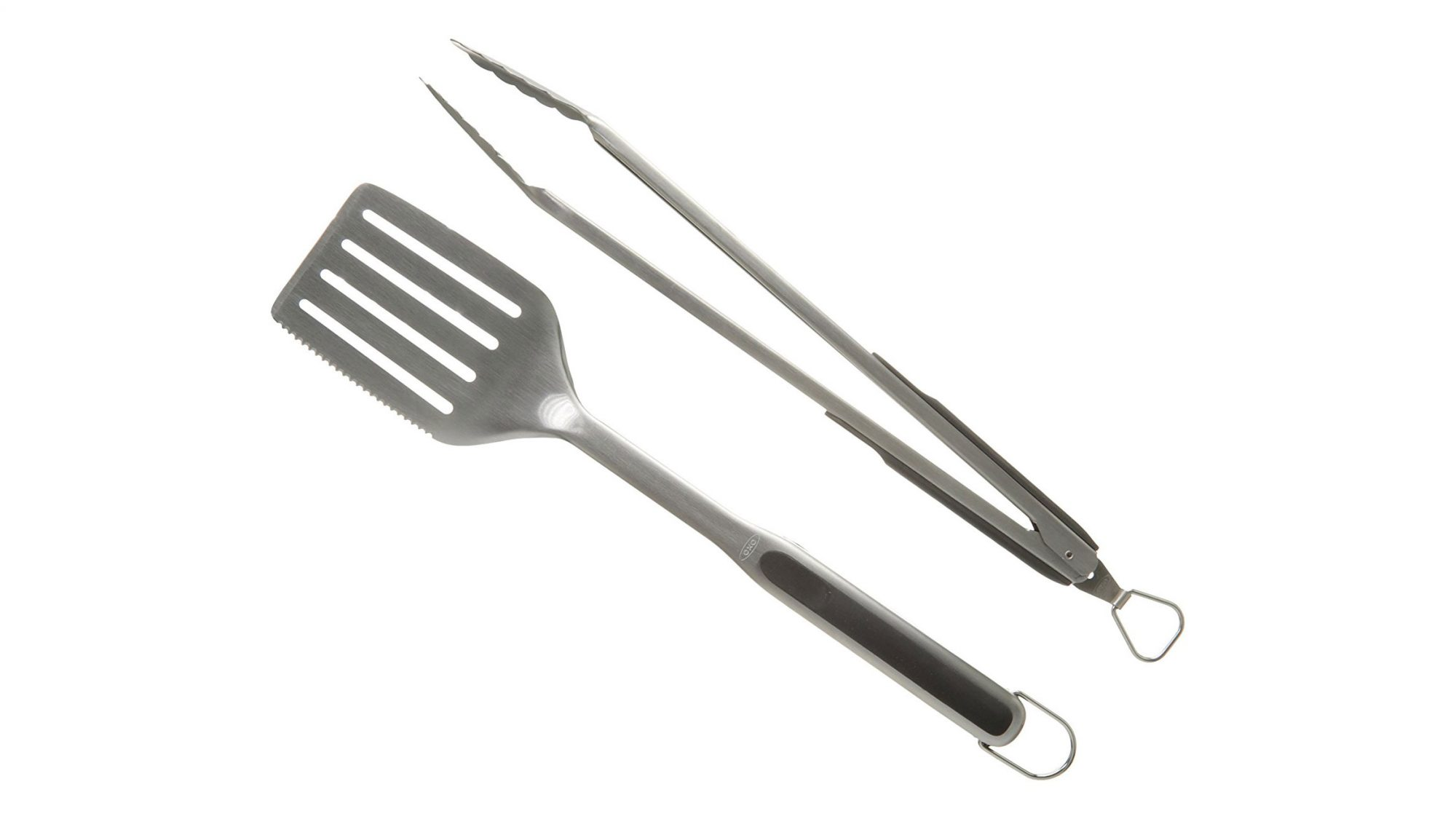 Tongs and Spatula