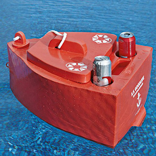 Texas Recreation Super-Softie Beverage Cooler
