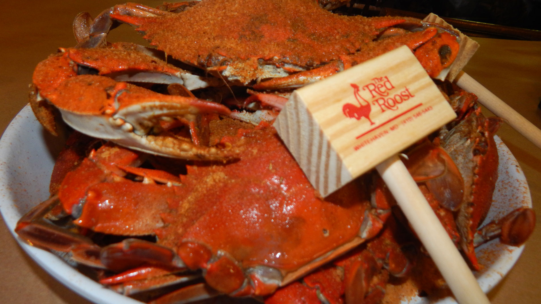 The Red Roost Crabhouse & Restaurant