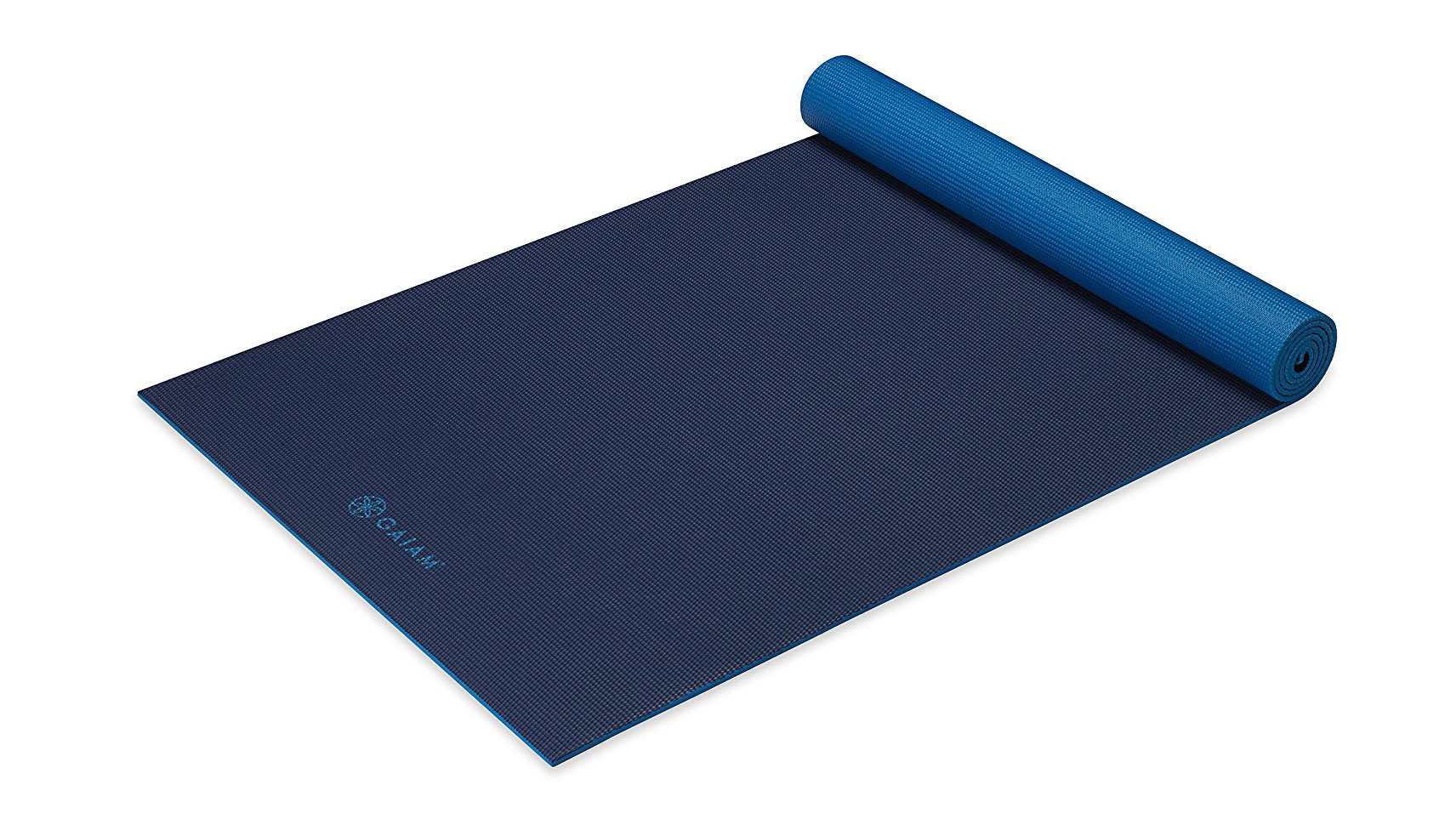 Gaiam Solid Yoga Mat