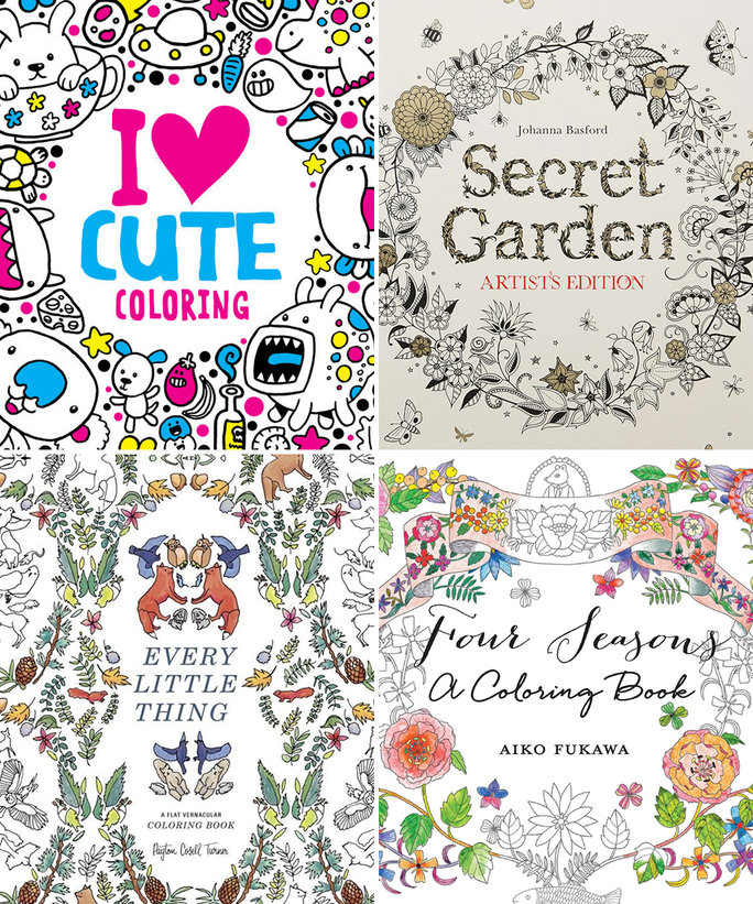 102715 ADULT COLORING BOOKS LEAD