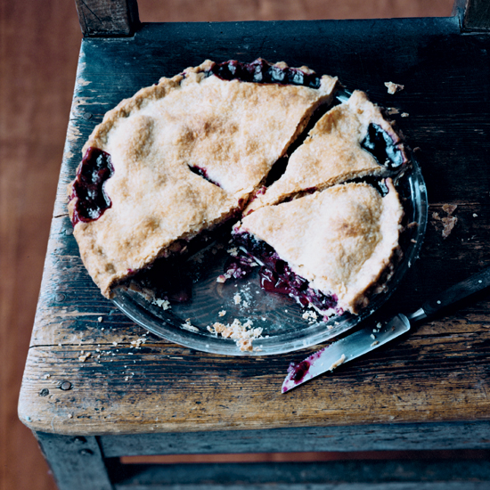 10 Stunning Pies (Other than Apple) for the Fourth of July